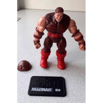 Figurka Juggernaut 014 - Marvel Hasbro