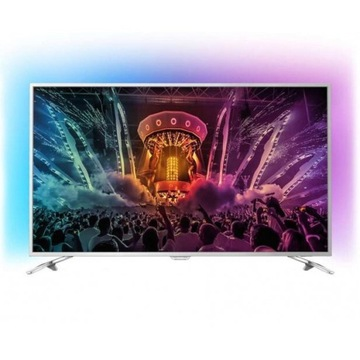 Philips 49PUS6561 4K Android 120Hz Ambilight ISF