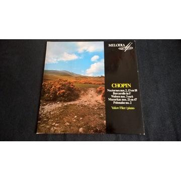 Chopin  - Yakov Flier , Evgeni Mogilevsky  2 LP
