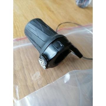 Manetka Rock Shox Twist Lock Twistlock Remote Kit