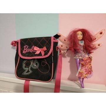 Lalka z torbą