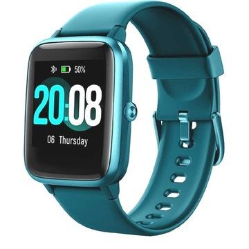 Lifebee ID205L smartwatch branzoletka fitness NOWA