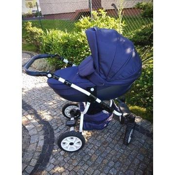 Wózek 3w1 firmy Lonex