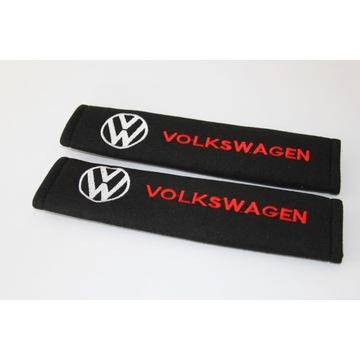 Volkswagen Nakładki Na Pasy Bezpieczeństwa