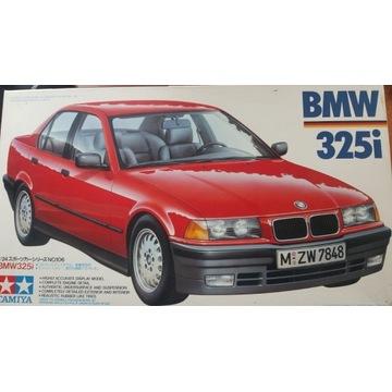 1/24 BMW 325i Tamiya (24106)