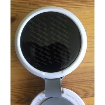 PowerBank DHL 3300mAh ładowany solarnie