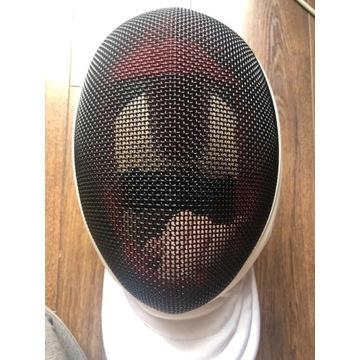 Maska szpadowa maska szermiercza Prieur S 1600N