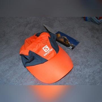 Czapka Salomon XA Cap Fluo