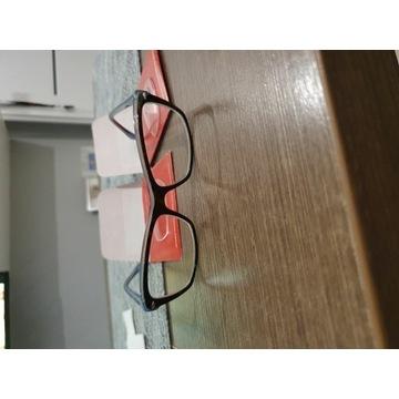 Okulary korekcyjne Rayban minus 0.5 Ray-ban