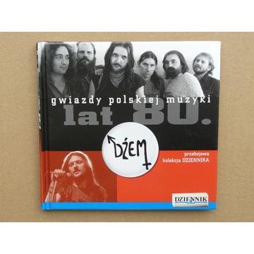 Dżem - Gwiazdy polskiej muzyki vol.1 Riedel