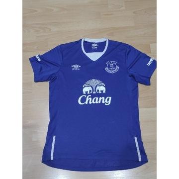 Everton  Le Coq koszulka Deulofeu #19 2015/16