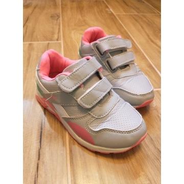 Buty sportowe dla dziewczynki roz.28