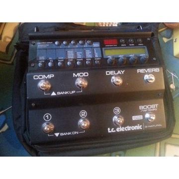 TC Electronic G- natural
