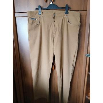 Spodnie męskie firmy dockland rozmiar z metki 43