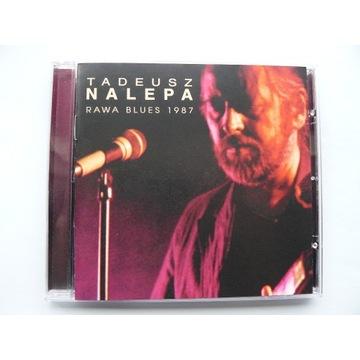 Tadeusz Nalepa - Rawa Blues 1987 Metal Mind