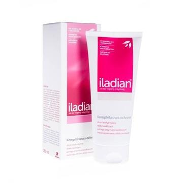 Iladian Żel do higieny intymnej z właściwo