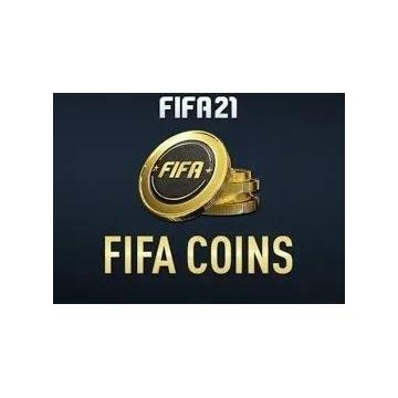 COINSY FIFA 22 PS4 100k SZYBKO I NAJTANIEJ U MNIE