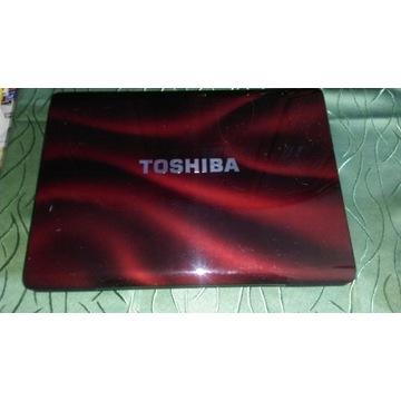 Toshiba Satelite Intel Core 2 Duo GF 8700M-GT