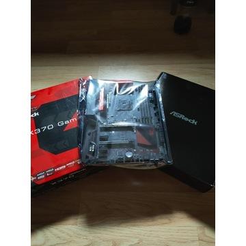 ASRock Fatality X370 Gaming X