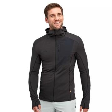 Mammut bluza Aconcagua Light ML Hooded Jacket Men