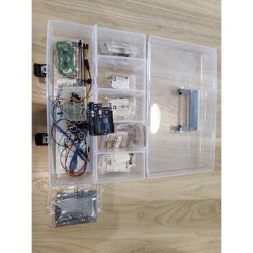Oryginalne Arduino Uno zestaw
