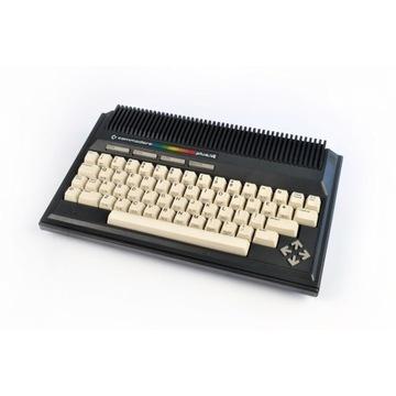 Commodore Plus/4 - ZESTAW - uszkodzony