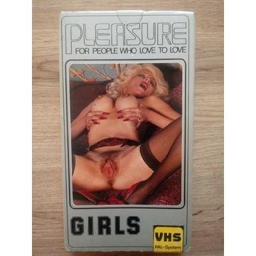 Busen erotik porno VHS
