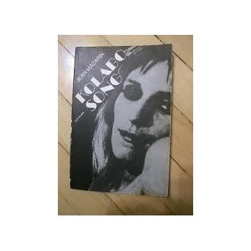 KOLABO-SONG   - JEAN MAZARIN