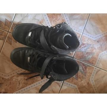 Air force 1 black, high, 42.5