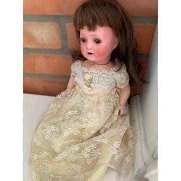 Stara lalka mała Calineczka