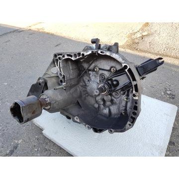 Skrzynia biegów Renault Laguna 1.6 16V JB3910