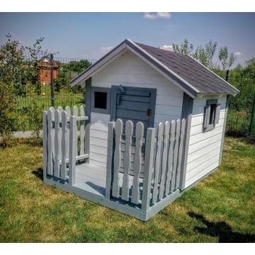 Domek drewniany Domek dla dzieci