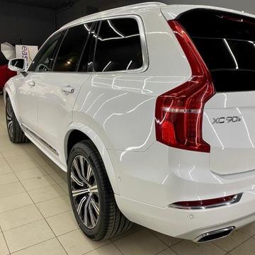 2019 Volvo XC 90 T6 Inscription - wersja 7 osobowa