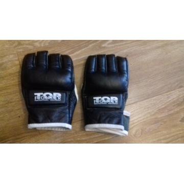 Rękawice do MMA r.M
