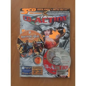 Cd action nr 80 12/2002 plus cd
