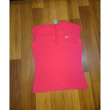 Nike M 38  Koszulka damska t-shirt bezrękawnik