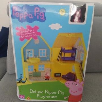 Domek Świnki Peppy