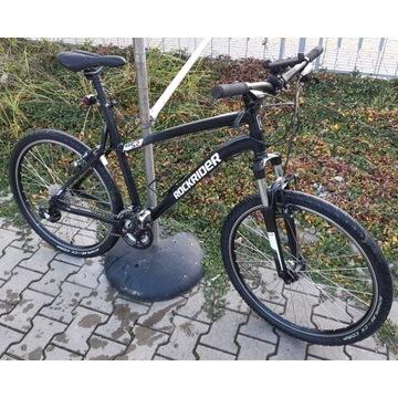 """Rower MTB B'Twin Rockrider 5.2  Koła 26"""""""