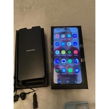 Samsung Galaxy S20 128 GB Błękitny 8 GB