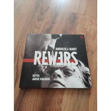 Audiobook - Rewers (CD) - Andrzej Bart