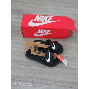 Klapki Nike dla chłopca rozmiar 35,5