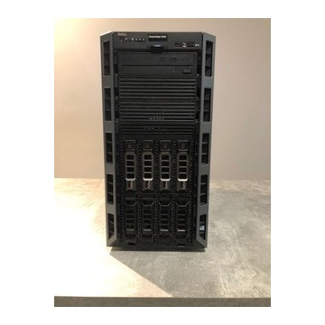 Serwer Dell POWEREDGE T430 typu Tower -E5-2620 v3