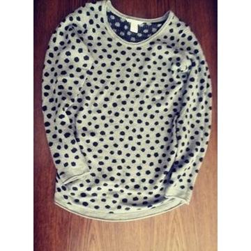 sweter ciążowy 36 s