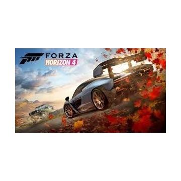 Forza Horizon 4 EDYCJA ULTIMATE-NOWE KONTO- PC- PL