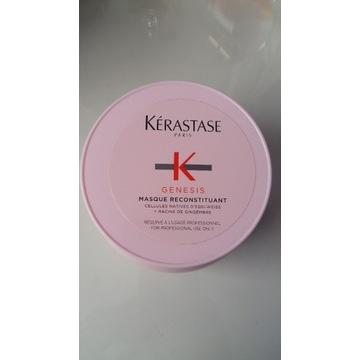 KEREASTASE GENESIS maska włosy osłabione 500ml