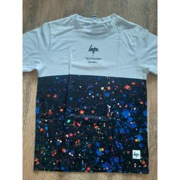 T-shirt  LUPE KIDS  14lat rozm.S