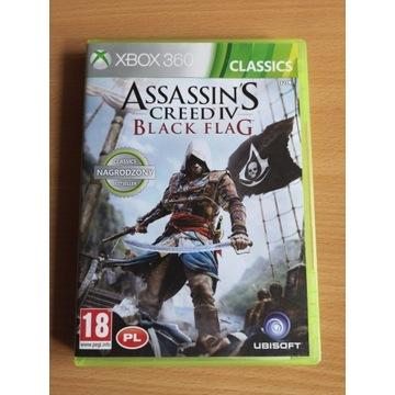 Assassins's Creed 4 Black Flag Polska Wersja