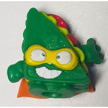 Super Zings 5 figurka Tasty Warrior