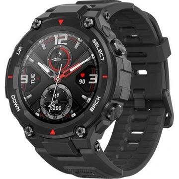 Smartwatch Xiaomi Amazfit T-REX Rock Black PL