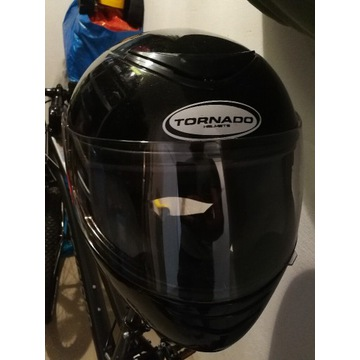 Kaśka Tornado. Motor/skuter